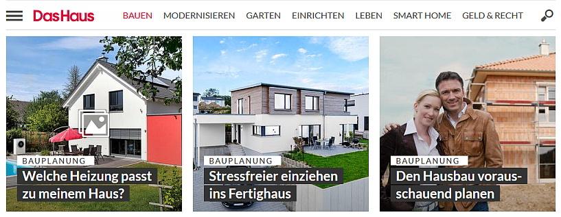haus.de - Bau- und Wohn-Info´s frei Haus - ostfriesland-baut.de